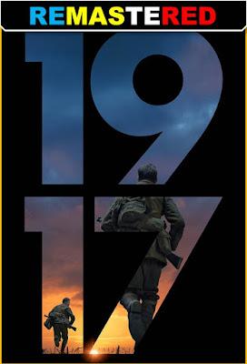1917 2019 DVD R1 NTSC Latino RMZ