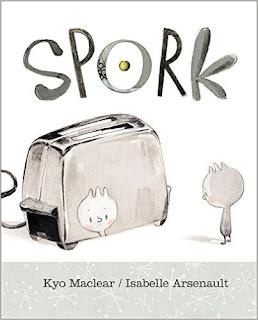 spork book
