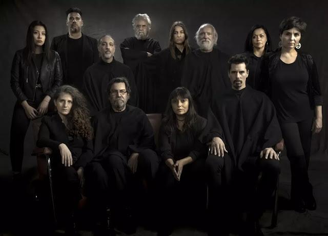 Ana Tijoux se suma a renovada versión de la Cantata Santa María