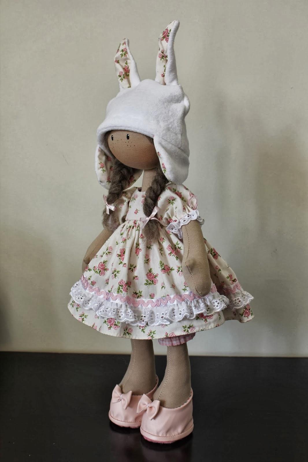 boneca+russa - Molde Boneca Russa