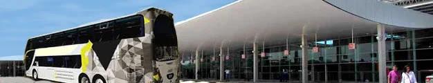 Terminal Omnibus Mar del Plata
