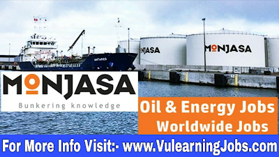 Monjasa Oil and Shipping Career & Jobs 2019 In Worldwide