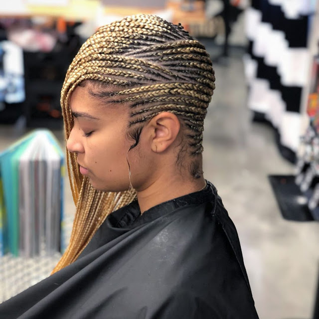2019 Great Braids You Should Try