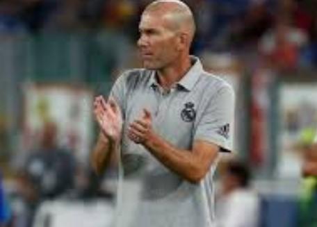 زيدان يكشف قائمة ممن تبقى من لاعبي ريال مدريد لمواجهة غلطة سراي التركي اليوم