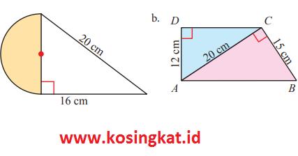 Kunci Jawaban Matematika Kelas 8 Halaman 22 Ayo Kita Berlatih 6 2 Kosingkat