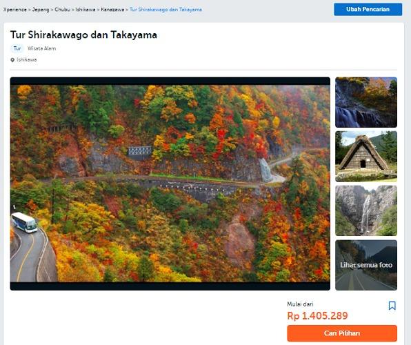 tur shirakawago dan takayama menuntaskan rindu pada jepang dengan traveloka xperience