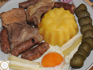 Tochitura de porc reteta traditionala retete,