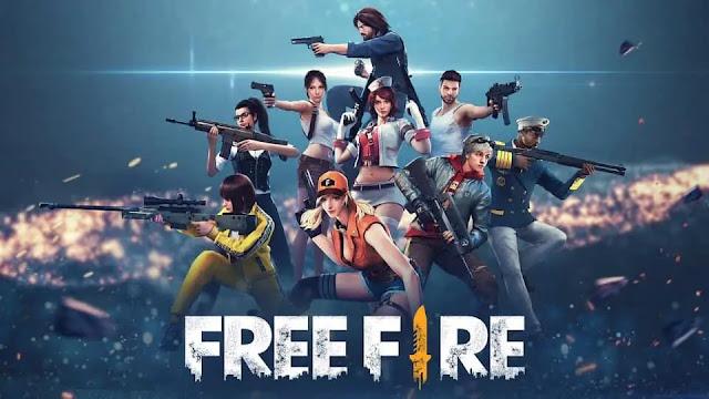 Game Garena Free Fire Mod (Thay Đạn Nhanh, Hack Lag, Antiban, Tự Động Ngắm)