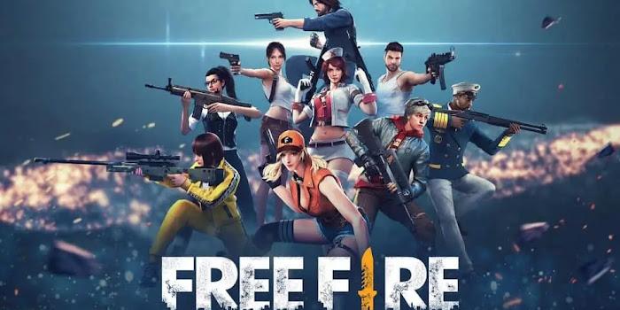 Tải Game Free Fire MOD APK (Bất Tử, Hack Lag, Antiban, Skins)