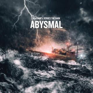 Abysmal Album Art