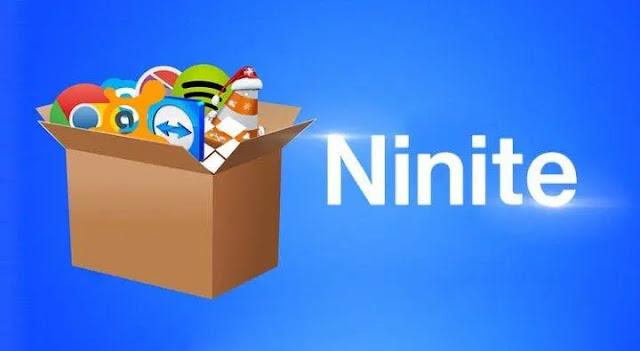 ناينتى - Ninite تحميل وتثبيت جميع برامج الكمبيوتر كاملة دفعة واحدة