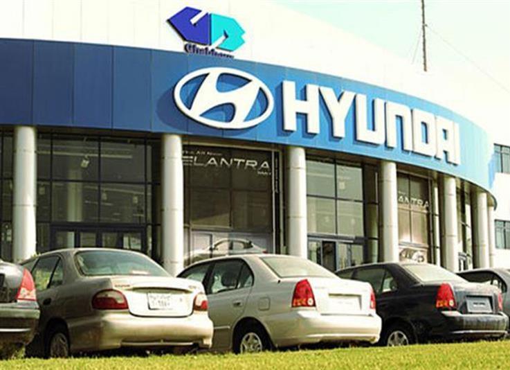 عناوين وأرقام وأماكن توكيل هيونداى Hyundai