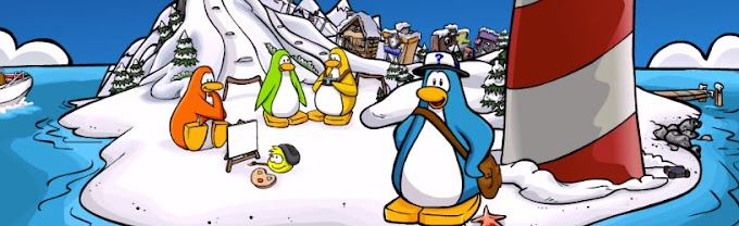Club Penguin Rewritten Codes (May 2021)