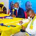 PPRD : Ferdinand Kambere dément la pétition contre Shadary