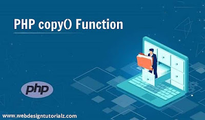 PHP copy() Function