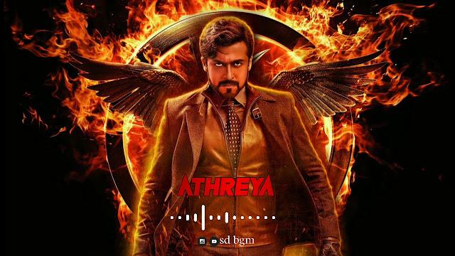 Villain Surya BGM - Ringtone | Original Background Music | AR Rahman - MP3 Download