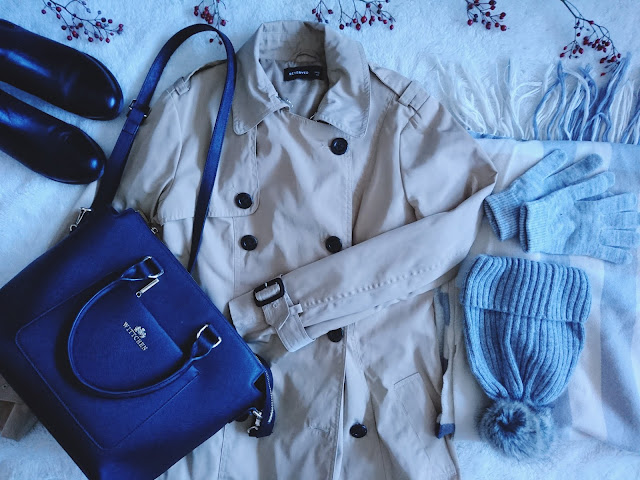jesienna garderoba, szafa w kapsułce, capsule wardrobe