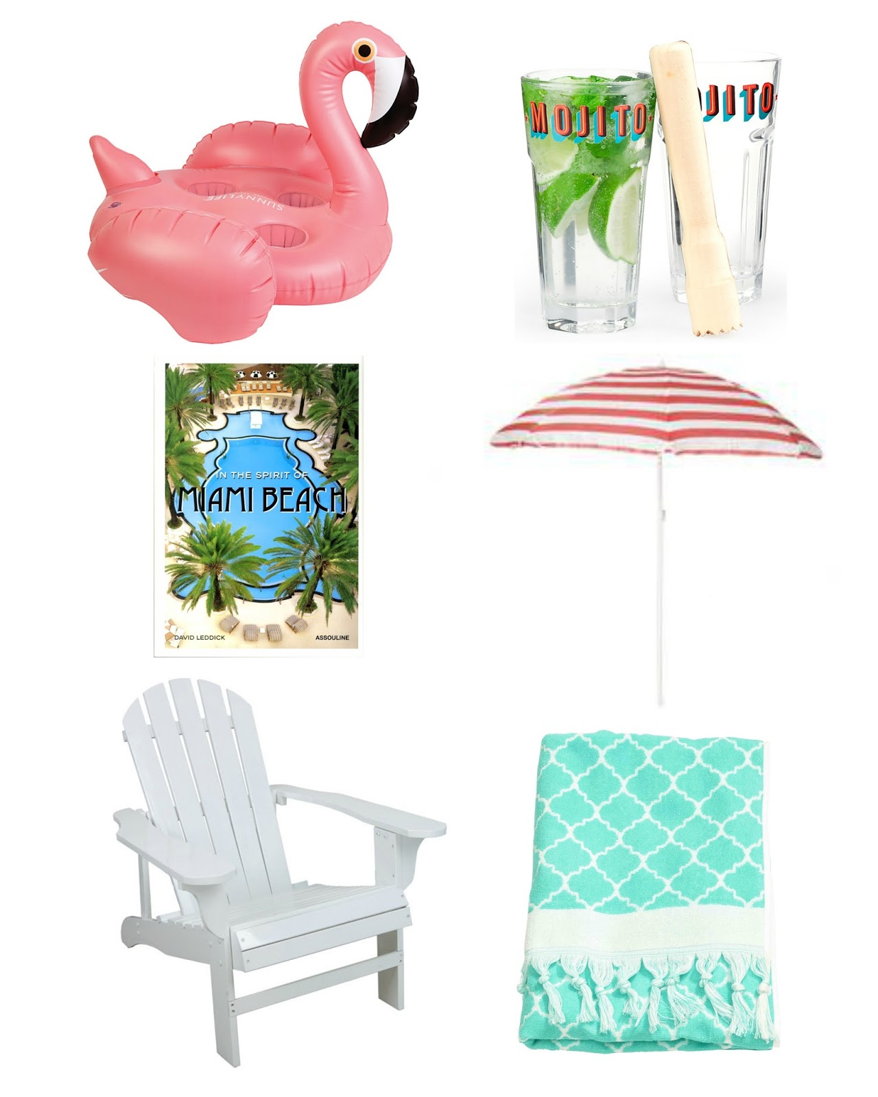 mamasVIB | V. I. BUYS: My fantasy Miami beach house style & my 10 fave places to eat in South Beach {Staycation Style #7}