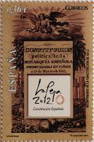 BICENTENARIO DE LA CONSTITUCIÓN DE 1812