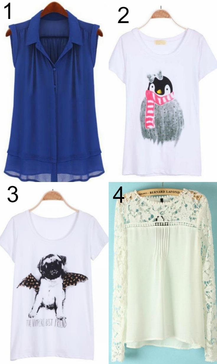 wishlist, shopping