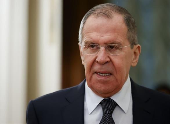 Λαβρόφ: Συνομιλίες περί εκεχειρίας στο Ιντλίμπ σημαίνουν παράδοση στους τρομοκράτες