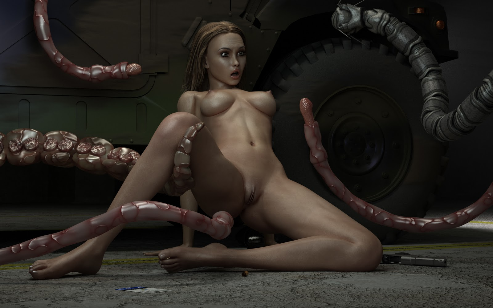 Sex Invation 37