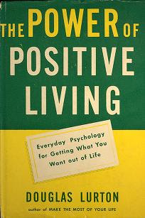 The power of positive living 1950