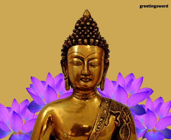 budha purnima speech and article