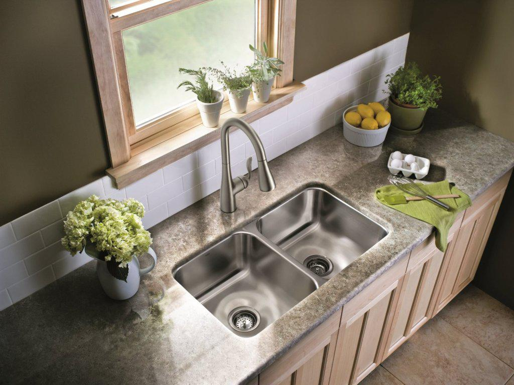 Modern Kitchen Sink Designs and Ideas 2020 - Fine Art and You