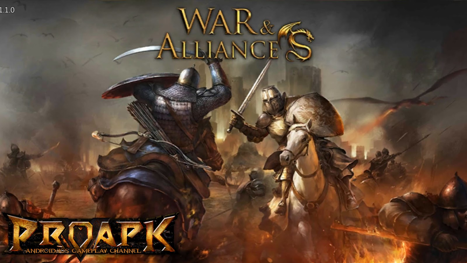 War and Alliances