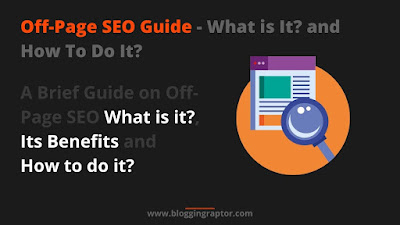 off page seo guide. off page seo, search engine optimzation, on page seo,