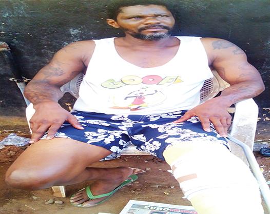 belgium nigerian armed robbery