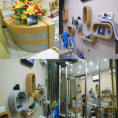 Konsultan Furniture Interior Pertokoan + Furniture Semarang