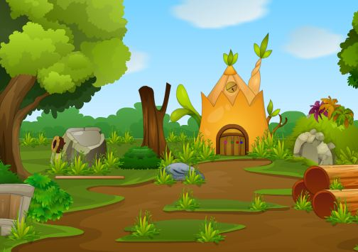 Play FirstEscapeGames Garden H…