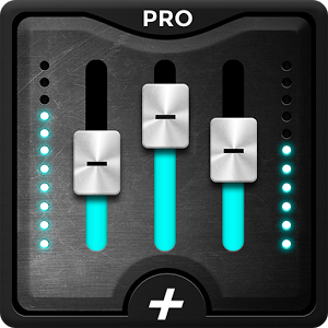 Equalizer + Pro (Music Player) v1.0.0 Apk