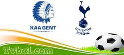 Gent vs Tottenham