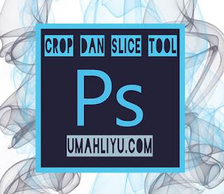 crop dan slice tool