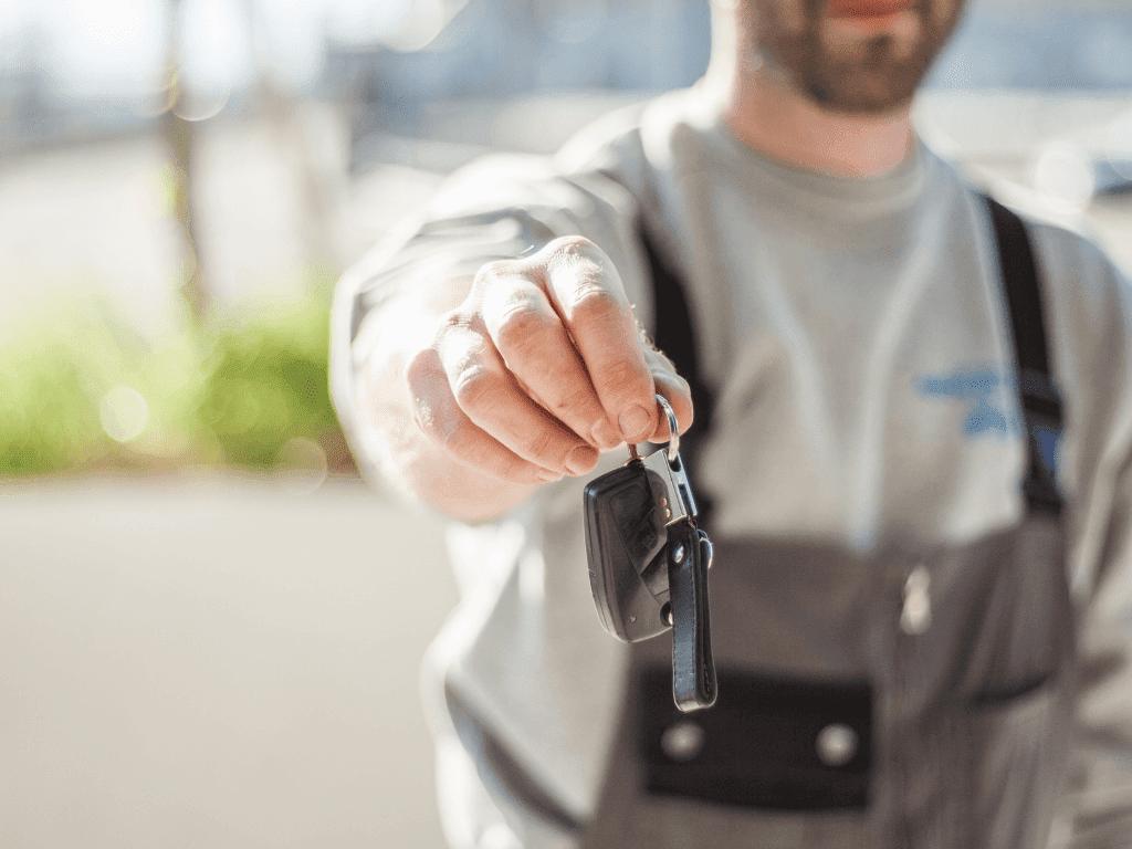6 Panduan dan Tips Beli Kereta Terpakai