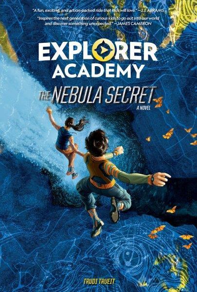 Archimedes Notebook: Explorer Academy: The Nebula Secret