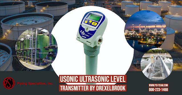 USonic Level Transmitter
