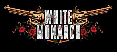 release blitz violent ends white monarch