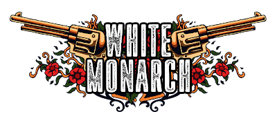 release blitz violent ends white monarch