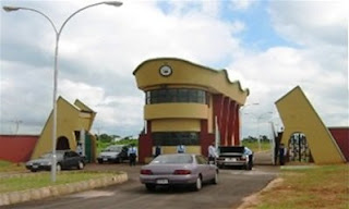 federal polytechnic ilaro Post UTME form
