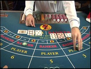 Situs Casino Online Terpercaya Poker Dominoqq