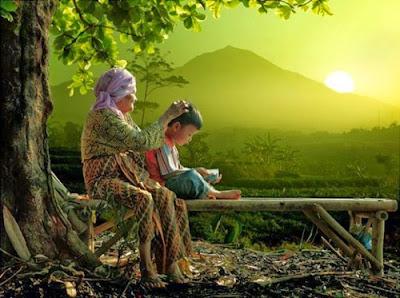 Hadiah Terindah untuk Ibu Menurut Rasulullah SAW