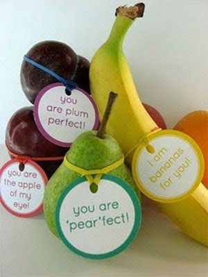 Fruits Quotes