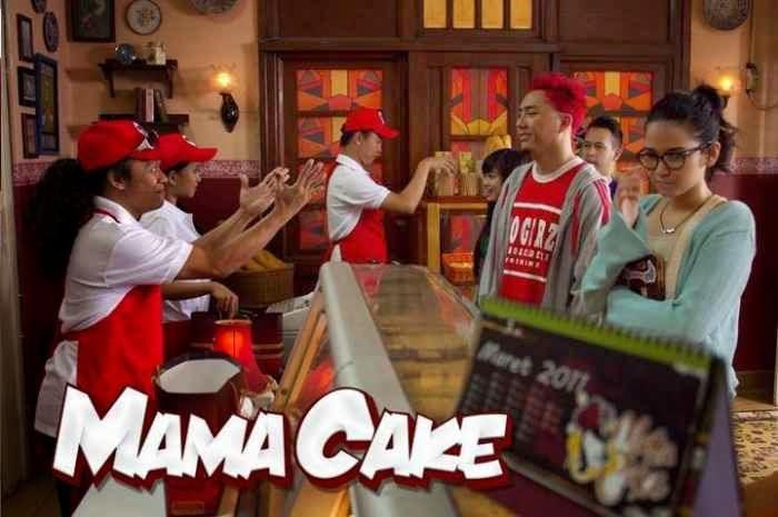Download Film Mama Cake (2012)