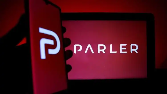 Parler could return to the Apple App Store