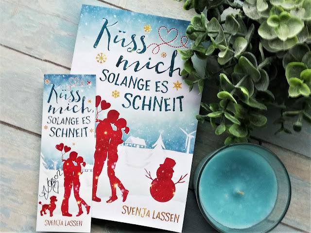 Liebe an der Ostsee - schöner Roman von Svenja Lassen