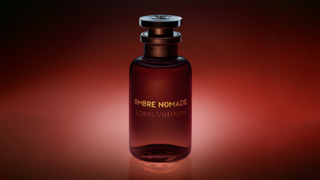 Louis Vuitton Releases Its First Oud Fragrance, Ombre Nomade